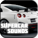 Supercars Exhausts by Kroom Apps