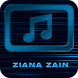 Koleksi MP3 Ziana Zain Terlaris by Adjie Studio