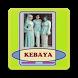 Kebaya Dress Design Ideas by Heeb Dev