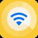 Chia se wifi 2016 - Wifi Free by Chan Online