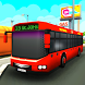 Blocky Bus Driver: High School Driving Simulator by Freeze Games