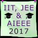 IIT JEE & AIEEE 2017 by Gyan Badaye