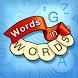 Words In Words: fast word game by Kaserne Games Lda
