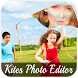 Kites Photo Frame by Smart Mob Solution