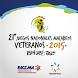 Juegos Macabeos Veteranos 2015 by SOOFT Technology
