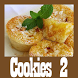 Cookies Recipes 2 by Hodgepodge