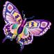 Rádio Butterfly Hosting by BRLOGIC