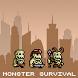 Monsters Survival by Kwatji