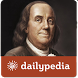 Benjamin Franklin Daily by Dailypedia Apps
