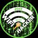WiFi password hacker prank by devrata