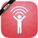 FreeAsAir - Free WiFi Hotspot by Cyber Infrastructure