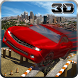 Crazy City Car Stunts 3D by Kick Time Studios