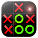 XO tic Tac toe Noughts crosses by kirkozapps