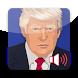 President Donald Trump Soundboard by Njucat
