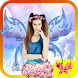 Fairy Winx camera effect by ozdesign