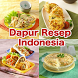 Dapur Resep Indonesia by Paris Developer