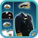 Navy Costume Photo Suit Editor by Photo Beauty Apps