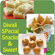 Diwali Snacks and Sweets