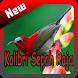 Kicau Burung Kolibri Sepah Raja Gacor Terbaik New by takumidev