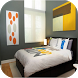Teenage Bedroom Designs by Qaizal