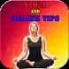 Yoga And Health Tips by Markeloff App Studio