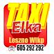 Elka Taxi Leszno by Infonet Roman Ganski