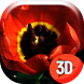 Spring Tulip Flower Live WP by Silver Fox Design