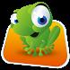 SYMBOLYNCES - Children's game by playfingers.com
