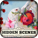 Hidden Scenes Happy Valentines by Difference Games LLC