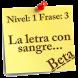 Completa Las Frases