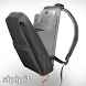 Design of Backpack by sipipit