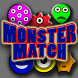 Monster Match by Ahha Production