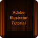 Tutorial For Adobe Illustrator by take.it.easy.apps