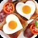 เมนูอาหารเช้า สูตรอาหารไทย by danaiapp