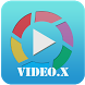 Video X by Bubble Channel