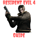 Guide for Resident Evil 4 by gama