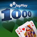 Thousand (1000) online by JagPlay