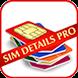 Sim Card Data by Shyam krishnan
