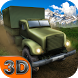 Offroad Army Truck Simulator by MyPocketGames