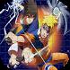 Naruto Jigsaw Puzzle Anime by Awsomedev2016