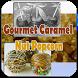 Gourmet Caramel Nut Popcorn by WebHoldings