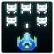 Voxel Invaders by Noctua Software Limited