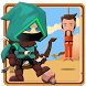 Arrow Of Justice Archery Fight by Red Tomato Games
