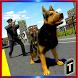 NY City Police Dog Simulator 3D