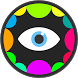 Eye Vision Color Test Game by Exchanging Theory