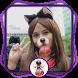 Snap Dog Face Photo Editor by Tony Studio Apps