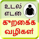 Weight Loss Tips Tamil by Rola Tech