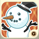 Stacking Snowman by Fun & Cool Ventures Inc.