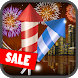 Funtastic Fireworks Maker App by Wayne Hagerty