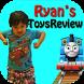 Ryan ToysReview by Syri